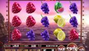 Joc de păcănele Fruit Zen