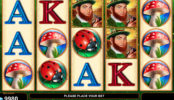 Poză joc de păcănele online Game of Luck