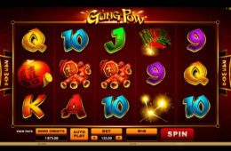 Joc de păcănele online Gung Pow fără depunere fără înregistrare