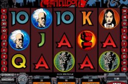 Hellboy joc de păcănele gratis online