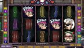 Joc de păcănele gratis online Hells Grannies