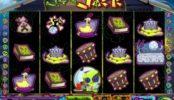 Joc de păcănele gratis online Juju Jack fără depunere