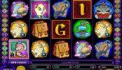 Magic Spell joc de păcănele gratis online