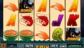 Joc de păcănele gratis online Ninja Chef