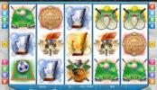 Joc de păcănele online Olympic Slots fără depunere