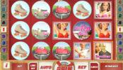 Joc de păcănele online Pin Up Girls