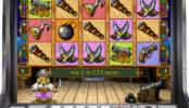 Joc de păcănele online distractiv Pirate II