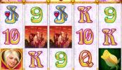Joc de păcănele fără depunere Queen of Hearts Deluxe