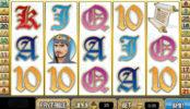 Joc de păcănele gratis online Quest of Kings