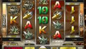 Joc de păcănele gratis online fără depunere Rambo