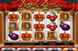 Joc de păcănele online Royal Reels