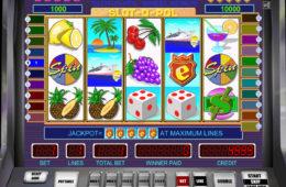 Poză joc de păcănele online Slot-O-Pol