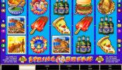 Joc de păcănele gratis online Spring Break