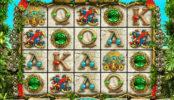 Joc de păcănele online distractiv Temple Quest