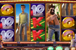 Joc de păcănele online distractiv Weekend in Vegas