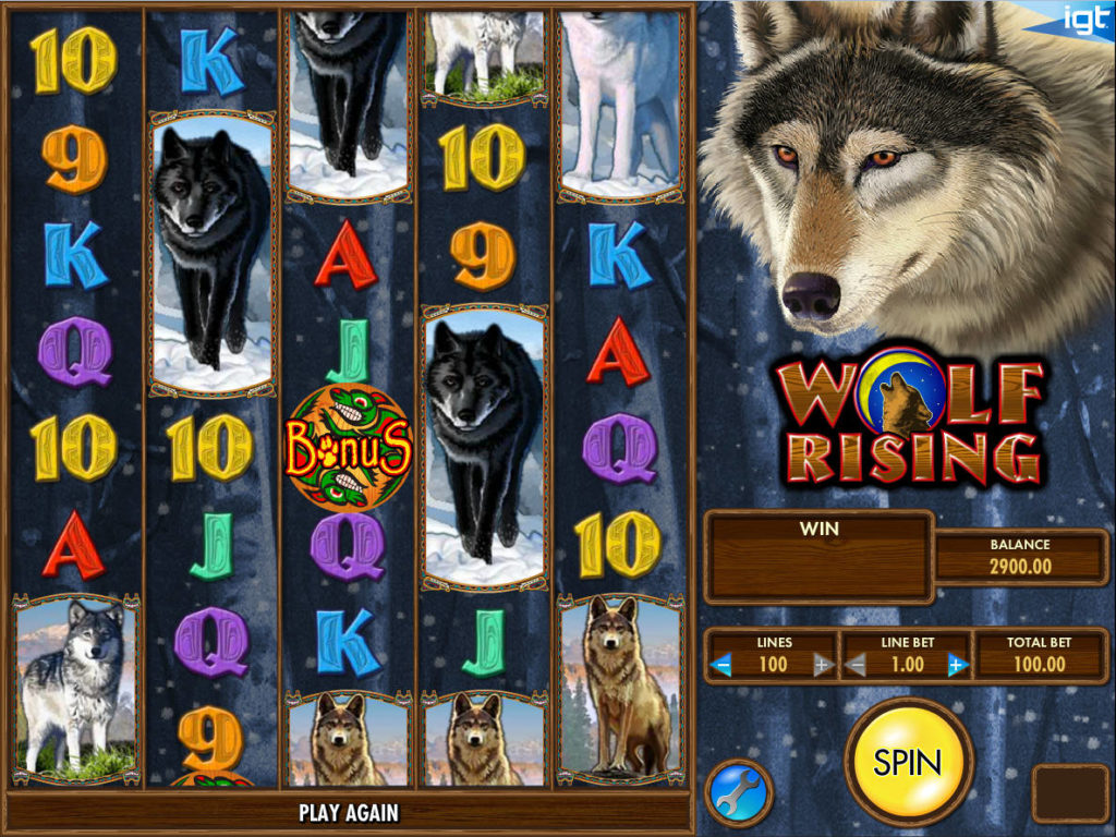 Play the goonies slot online