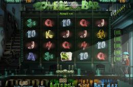 Joc de păcănele online Zombie Bar fără depunere