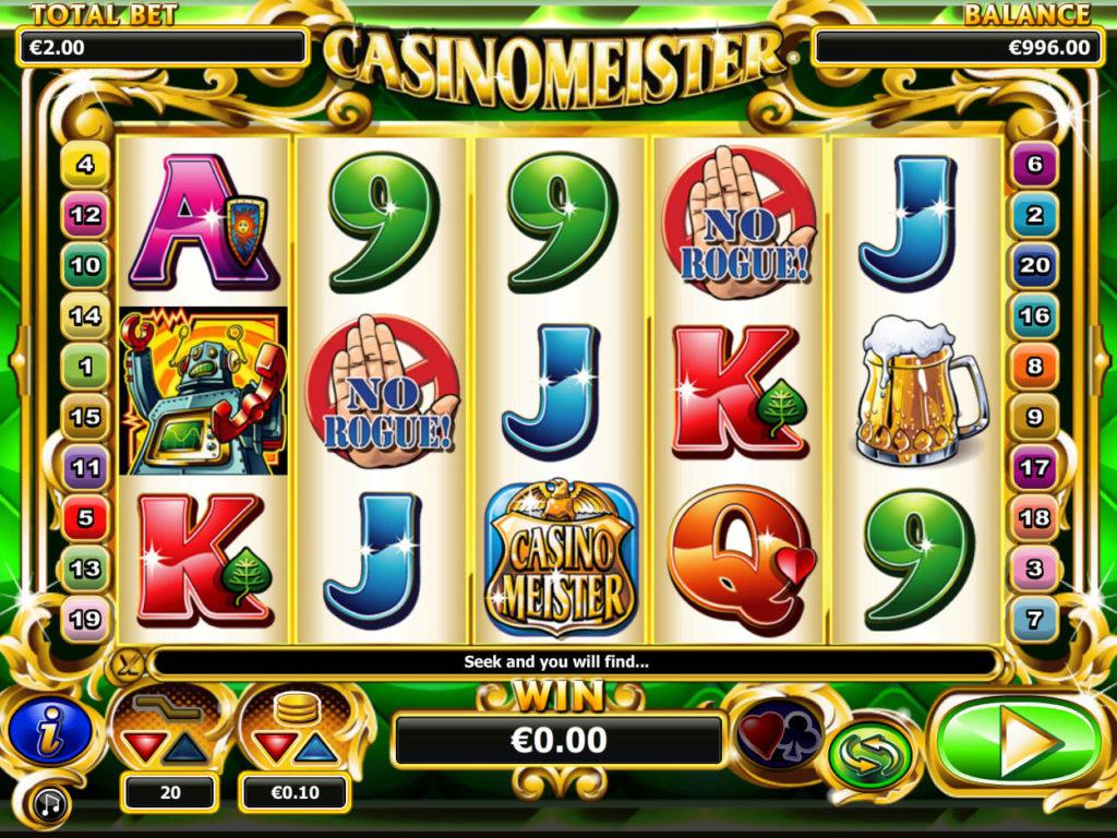 Jocuri De Casino Aparate