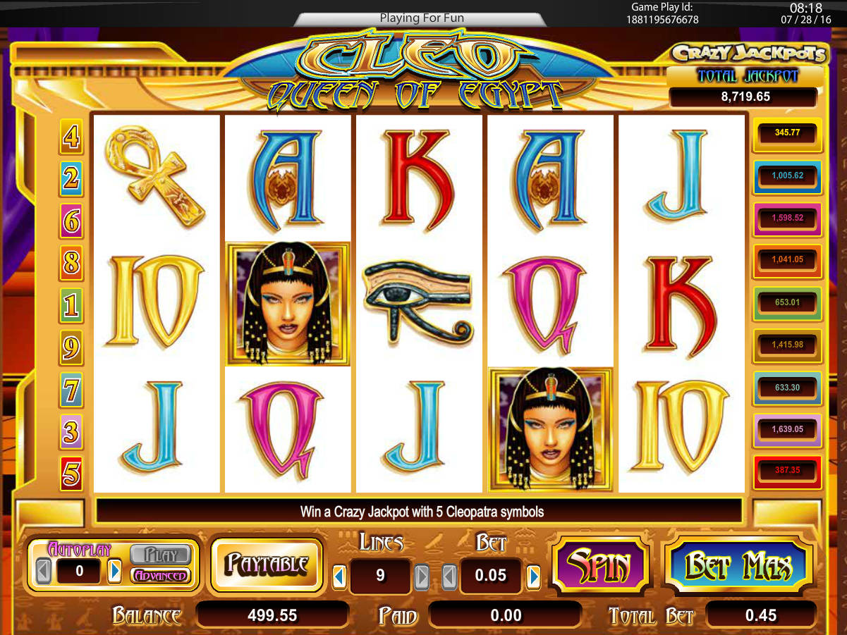 Jocuri Casino Gratis Joaca Usor la Cazino Online
