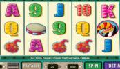 Joc de păcănele gratis online Congo Bongo
