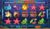 Joc de păcănele gratis Fish Party