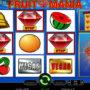 Joc cu aparate gratis online Fruit Mania