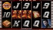 Joc de păcănele online Ghost Rider