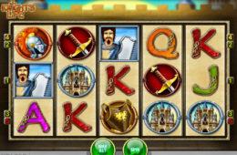 Knight's Life joc de păcănele gratis online fără depunere