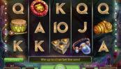 Online casino game Lost Island