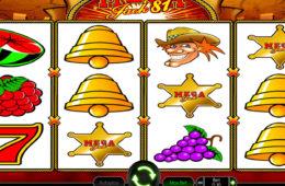 Joc de păcănele gratis Mega Jack 81