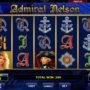 Joc de păcănele gratis fără depunere Admiral Nelson