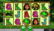 Joc de păcănele gratis fără descărcare Amazonia