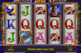Joc de păcănele online fără depunere Bella Donna