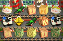 Joc de păcănele gratis online Elf and Safety