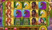 Joc de păcănele online Forest Harmony