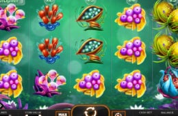 Joc de păcănele online Fruitoids