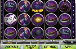 Joc de păcănele gratis Gangster's Slot