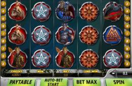 Joc de păcănele gratis online Gods of Slots