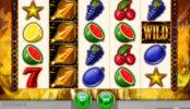 Joc de păcănele gratis online Golden Rocket