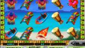 Joc de păcănele gratis Hawaii Vacation de la Spinomenal