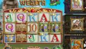 Joc de păcănele gratis Kingdom of Wealth