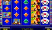 Joc de păcănele gratis online Lady Joker