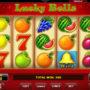 Joc de păcănele online fără depunere Lucky Bells