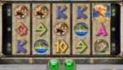 Joc de păcănele gratis Odyssee