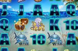 Joc de păcănele gratis Pearls Fortune