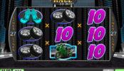 Poză joc de păcănele Race to Win