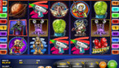 Space Tale joc de păcănele gratis fără depunere