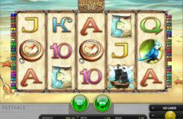Joc de păcănele gratis Treasure Bay