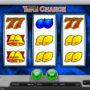 Joc cu aparate online Triple Triple Chance