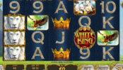 Joc de păcănele gratis White King